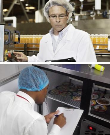 Food Safety Audits (FSA) and Kitchen Hygiene